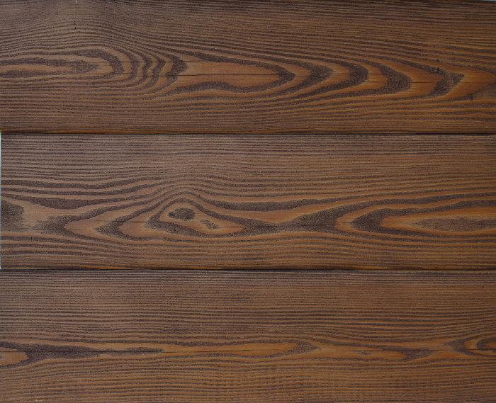 Планкен скошенный Лиственница, Окрашенная маслами Leinos, сорт Экстра, 20x120 в Москве