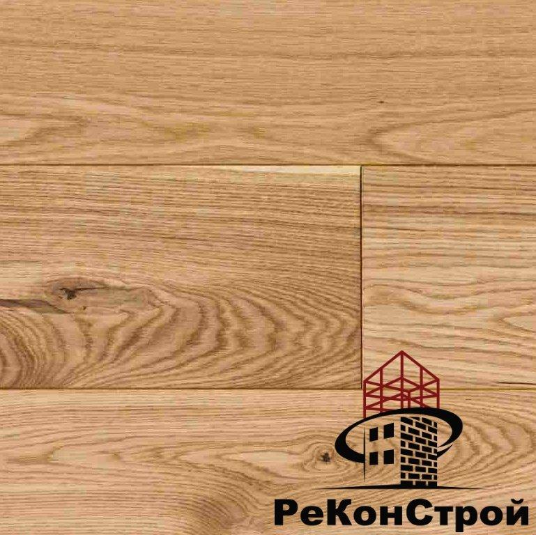 Инженерная доска Дуб 16х120х600-2800 (Сорт Рустик) в Краснодаре