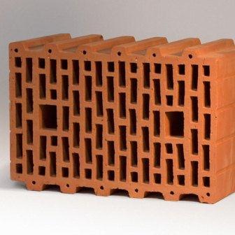 Керамический блок BRAER, 10,7 НФ, М75 в Москве