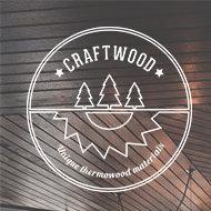 Акция на планкен из термоясеня CraftWood от производителя!!! в Москве